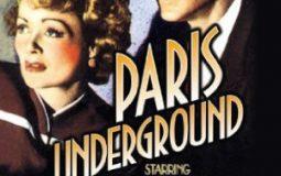 Paris Underground (1945)
