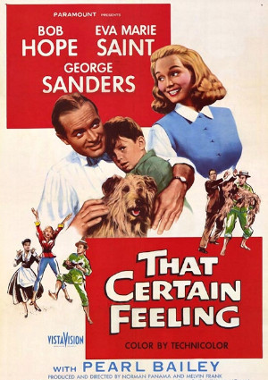 That Certain Feeling (1956)