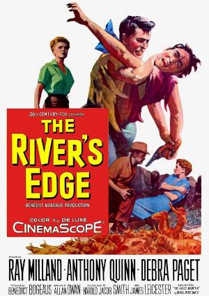 The River's Edge (1957)