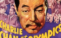 Katherine DeMille, C. Henry Gordon, Warner Oland, and Andrew Tombes in Charlie Chan at the Olympics (1937)