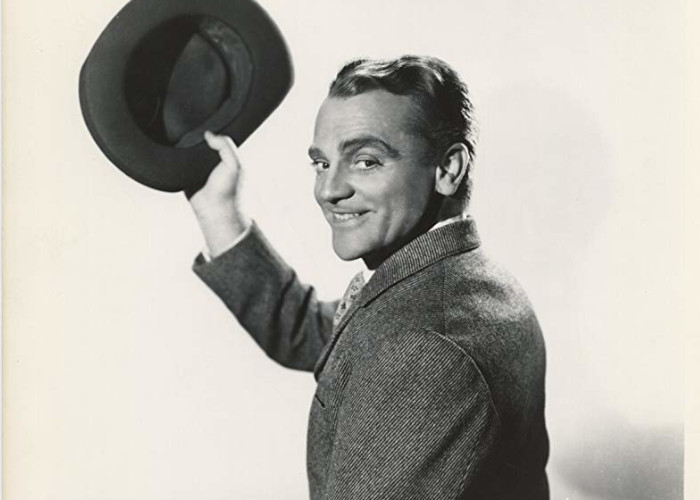James Cagney in Johnny Come Lately (1943)