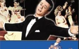 Larry Parks in Jolson Sings Again (1949)