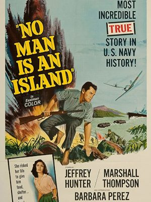 No Man Is an Island (1962)