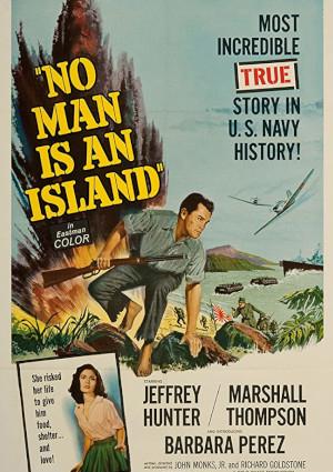 No Man Is an Island (1962)