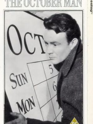The October Man (1947)