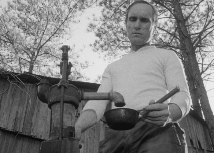 Robert Duvall in Tomorrow (1972)