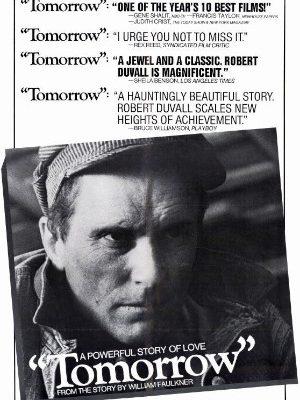 Tomorrow (1972)