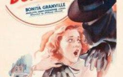 Bonita Granville in Nancy Drew: Detective (1938)