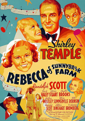 Rebecca of Sunnybrook Farm (1938)