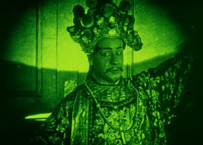 The Red Lantern (1919)