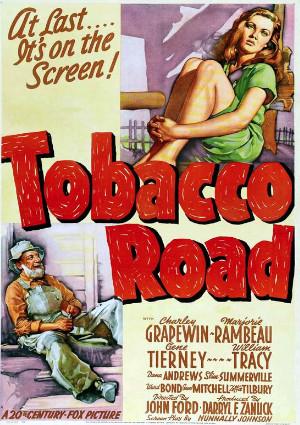 Tobacco Road (1941)
