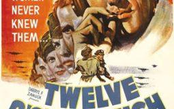 Twelve O'Clock High (1949)