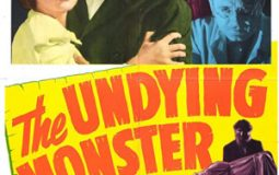 The Undying Monster (1942)