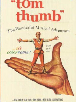 Tom Thumb (1958)