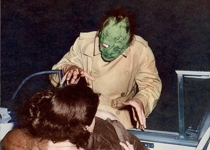 I Was a Teenage Frankenstein (1957)