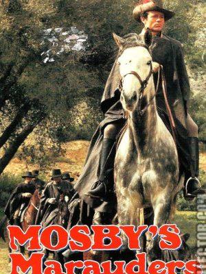 Mosby's Marauders (1967)