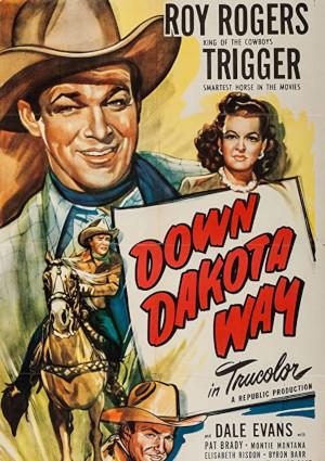 Down Dakota Way (1949)