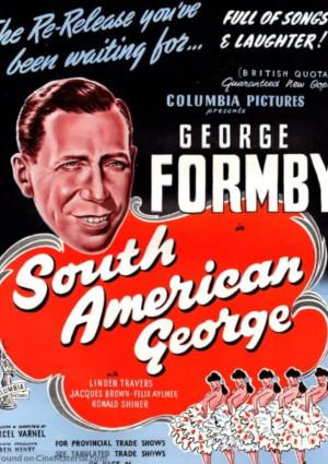 South American George (1941)