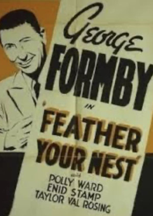 Feather Your Nest (1937)