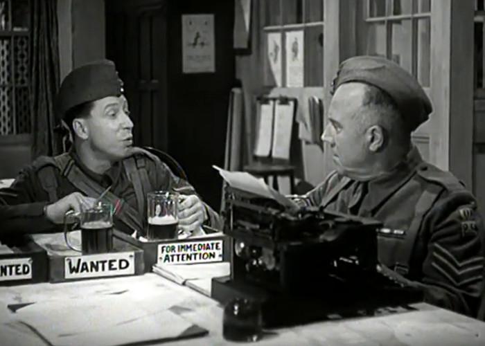 Get Cracking (1943)