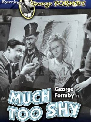 George Formby in Much Too Shy (1942)