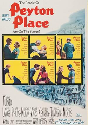 Peyton Place (1957)