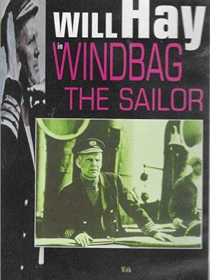 Windbag the Sailor (1936)